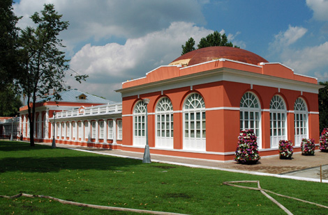 москва 2017 карта